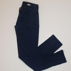 Arizona Jean Co Dark Blue Denim Jeans